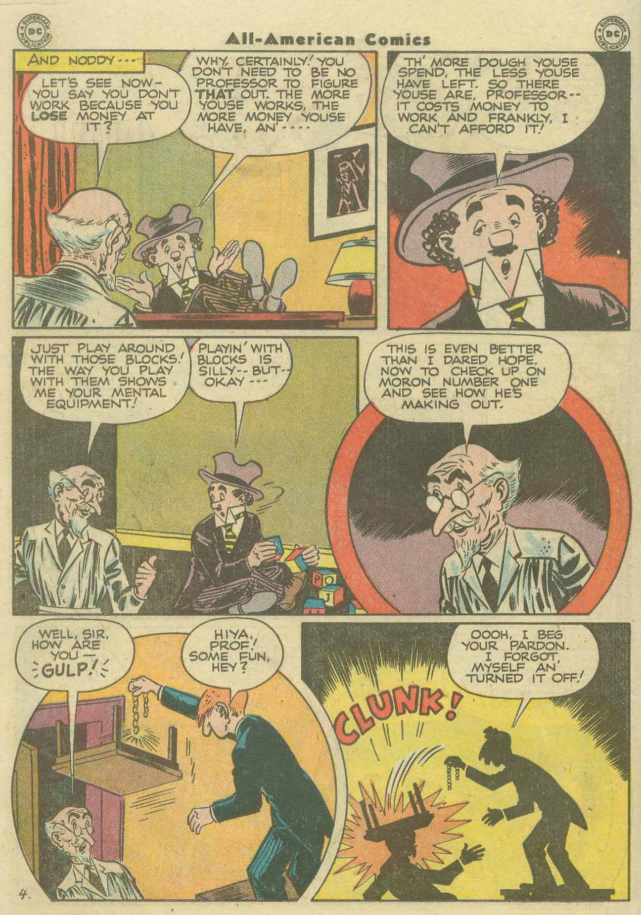 Read online All-American Comics (1939) comic -  Issue #80 - 26