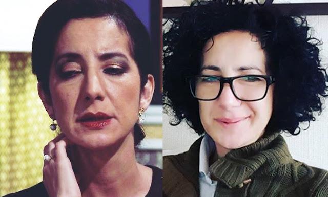 Murió actriz Sofía Rocha al caer de un edificio