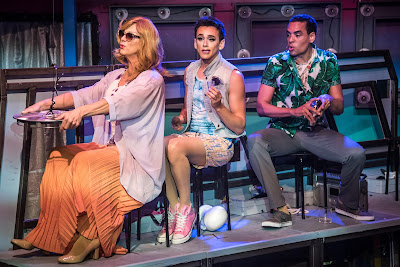 BWW Review: Celebration's Knockout PRISCILLA Has Already Extended