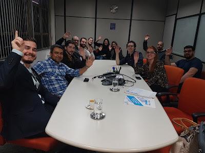 Trabalhadores da Voxage aprovam acordo que define regras para o home office