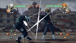 Tips Bermain Naruto Shippuden: Ultimate Ninja Storm 2 PS3 Lengkap