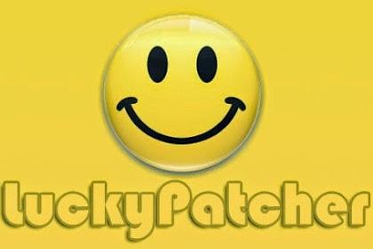 Lucky Patcher v6.2.6 Apk Terbaru