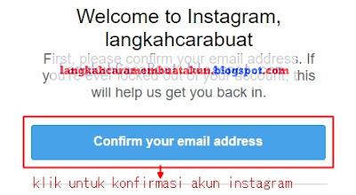 Cara Daftar Instagram Lewat Laptop | Instagram Untuk Laptop