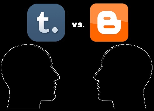 Tumblr vs Blogger: The Blogging Face-off   BrandYourself (Reblog)