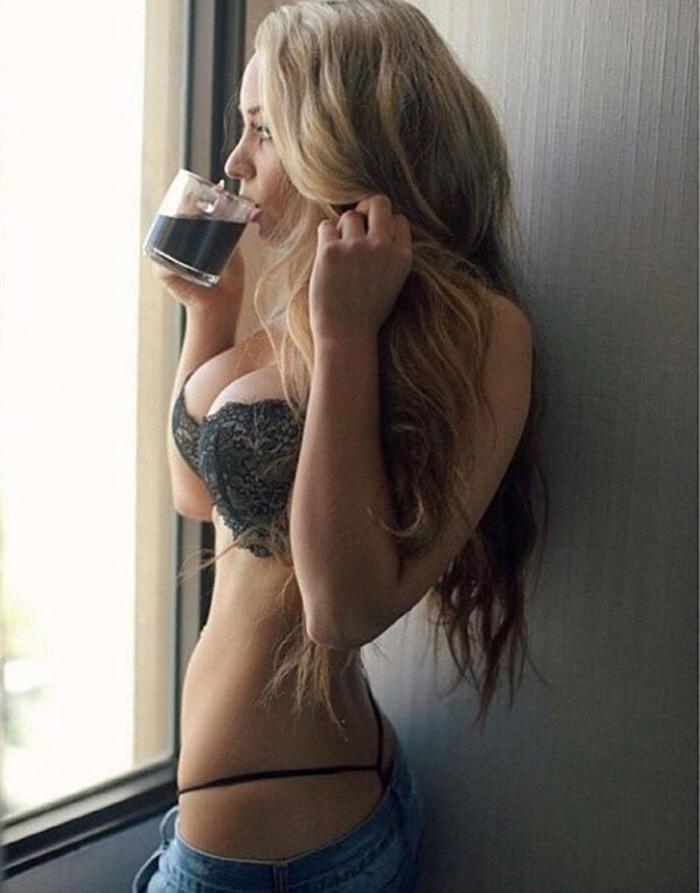 Melhore sua semana com mulheres lindas - 21