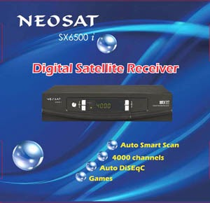Download Neosat Software And Loader - sevendev