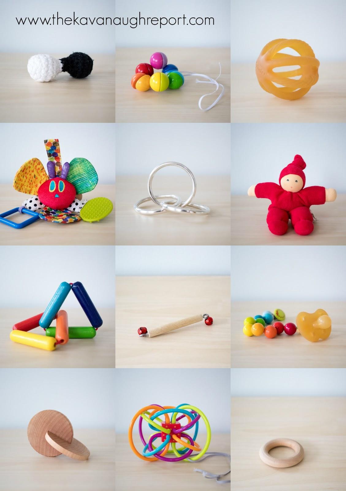Montessori Toys Babies Wow Blog