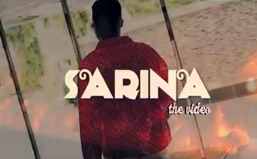 Sarina (audio & video) by Umar M Shareef x Selebobo - Hausa