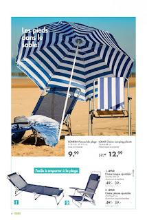 Catalogue Casa 26 Juin au 30 Juillet 2017
