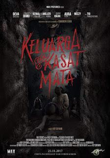 Download Keluarga Tak Kasat Mata (2017) WEB-DL