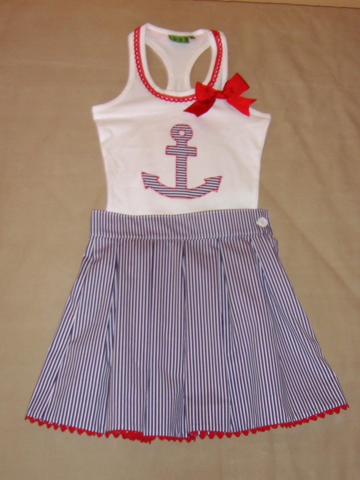 a79b9f8ee Entretelas y patchwork  Vestidos y conjuntos para niña