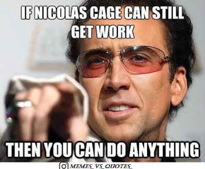 Still Get Work