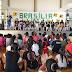 Centro Olímpico em Ceilândia recebe as meninas do Brasília Vôlei
