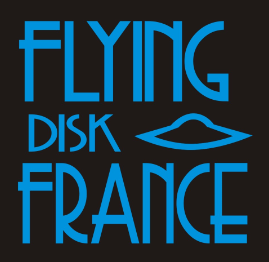 FLYING DISK (PRESS) FRANCE