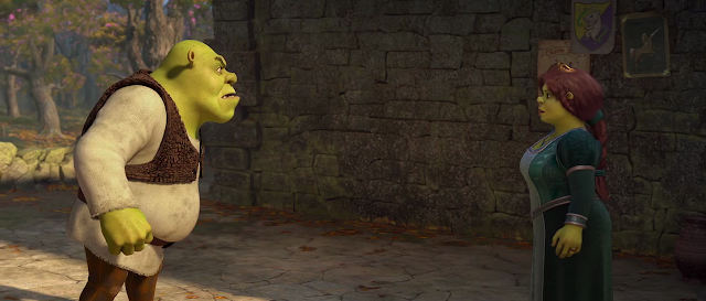 Splited 200mb Resumable Download Link For Movie Shrek Forever After 2010 Download And Watch Online For Free
