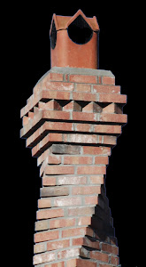 Twisted Chimney