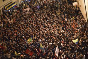 Marruecos. La dictadura encarcela al principal líder de las protestas del RIF