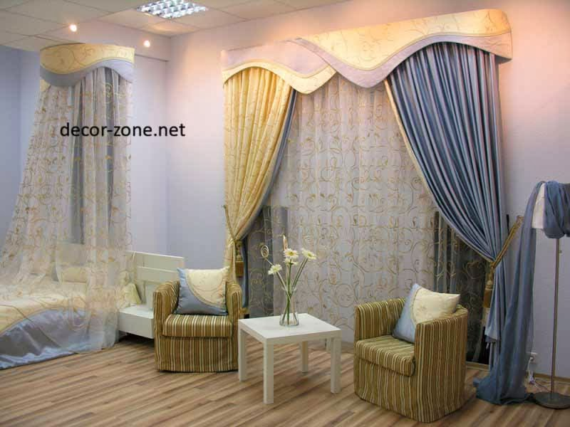 creative bedroom curtains ideas