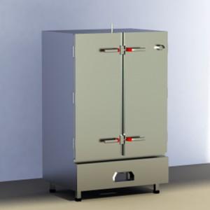 Tủ nấu cơm công nghiệp bằng điện chính hãng, chất lượng cao
