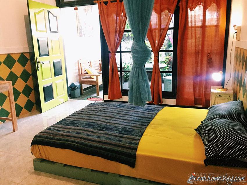 20 homestay Jogya – homestay Jogja – Yogyakarta Indonesia giá rẻ đẹp