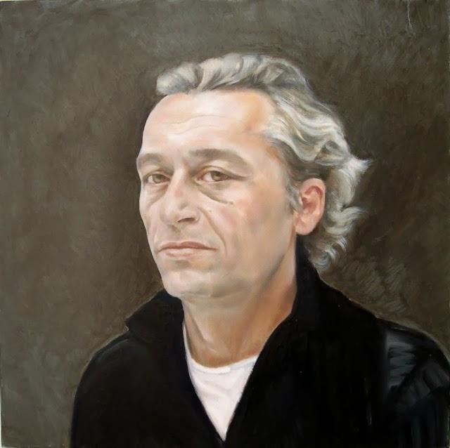 Французская художница. Susanne Strassmann