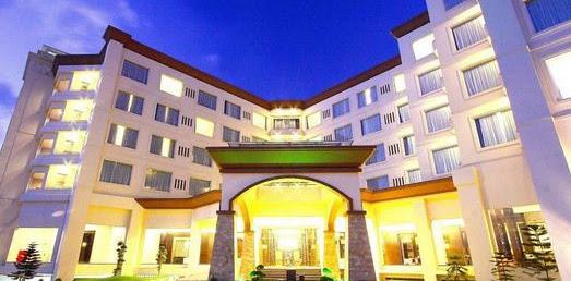Info Daftar Alamat Dan Nomor Telepon Hotel & Penginapan Di Balikpapan