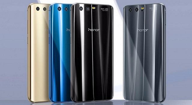 Huawei-Honor-9-pre-order