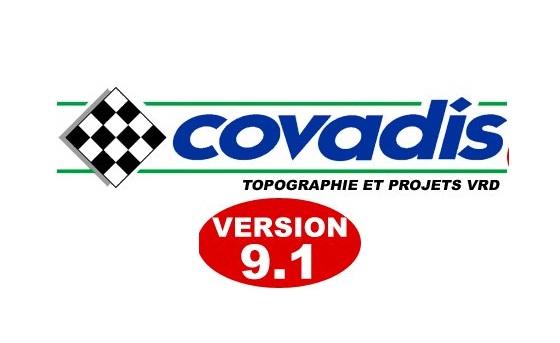 2004 GRATUIT TÉLÉCHARGER COVADIS