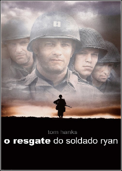 O Resgate do Soldado Ryan Dublado