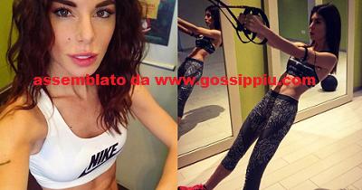 Bianca Atzei altezza e peso: foto fisico della cantante ...