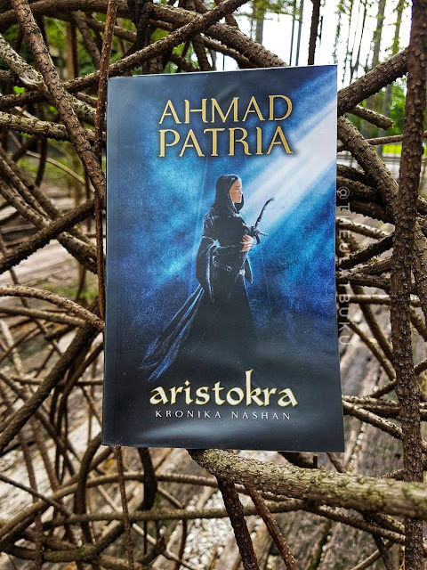Book Review #27: Aristokra