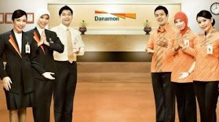 Tantangan Karir Lampung Terbaru Dari PT. BANK DANAMON INDONESIA, Tbk Cabang Lampung Mei 2017