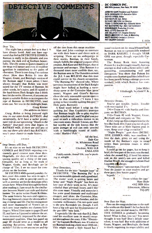 Detective Comics (1937) 592 Page 23