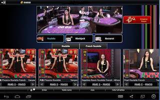 Basics of online slot machines Malaysia