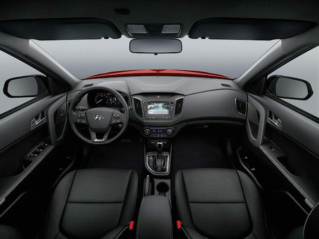 Hyundai Creta Sport 2019