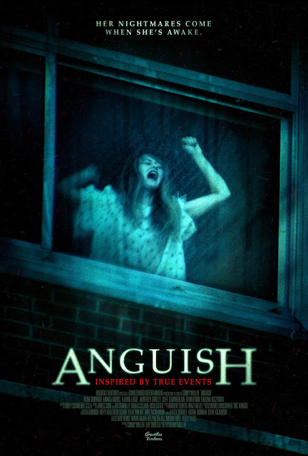 Anguish (2015) ταινιες online seires oipeirates greek subs