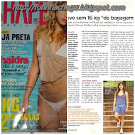 Revista Shape 01/2011