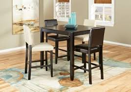 Rooms To Go offers affordable dining room options for tables chairs servers barstools and cabinets dining room tables made from sturdy oak and