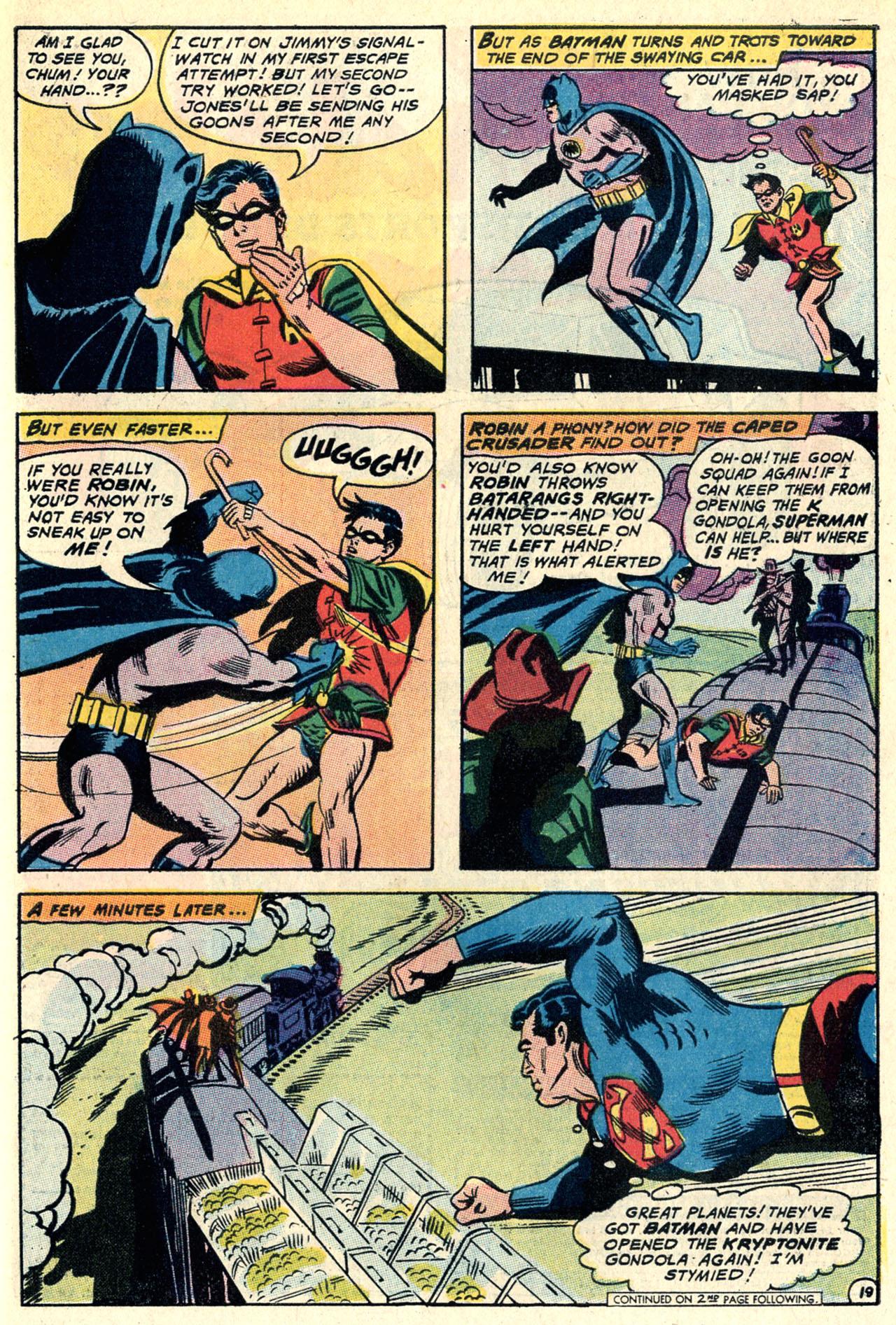 Read online World's Finest Comics comic -  Issue #196 - 27