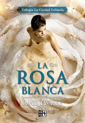 Resultado de imagen para la rosa blanca libro