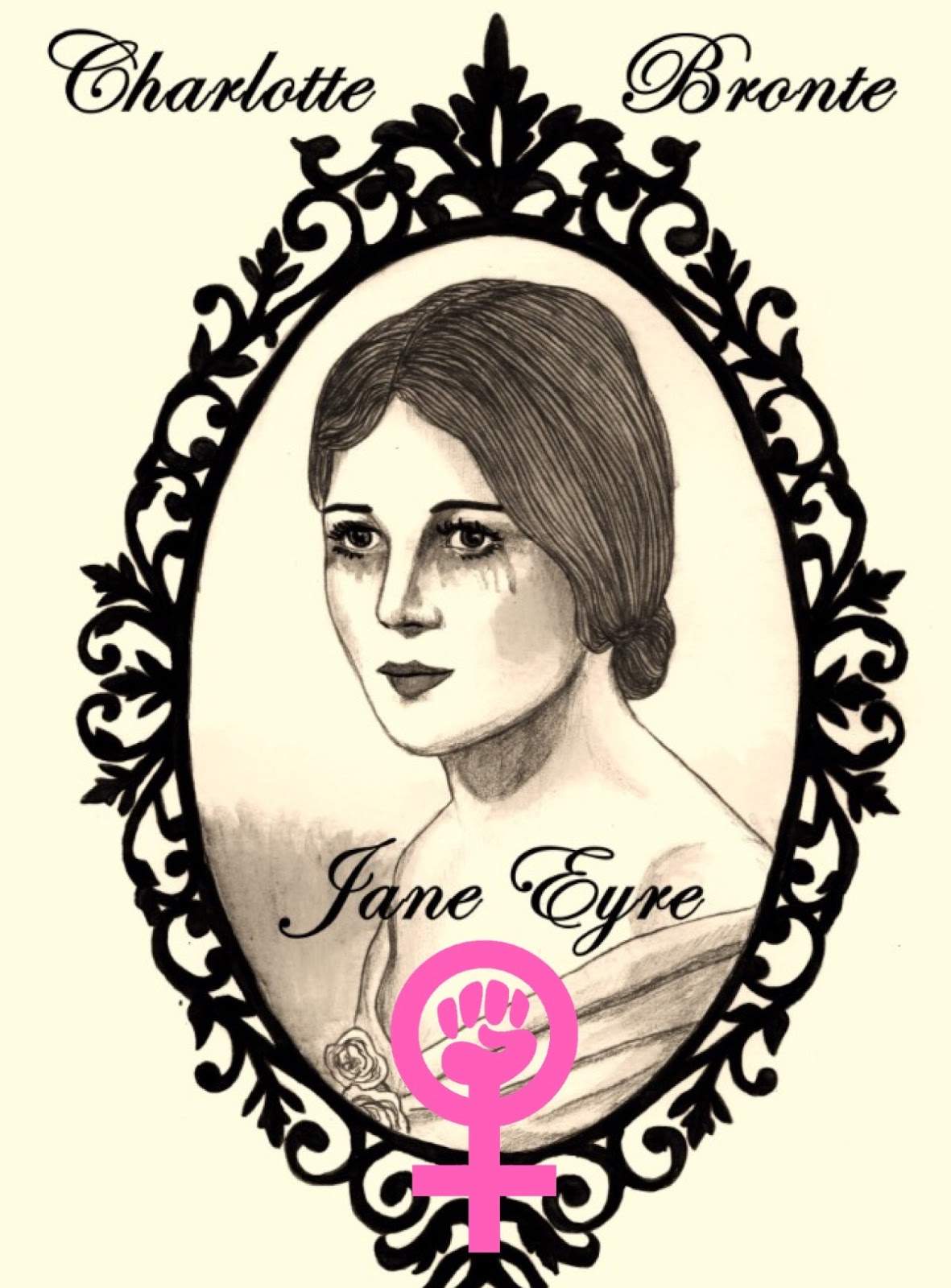 Jane eyre feminist thesis