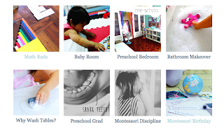 Montessori for Working Moms