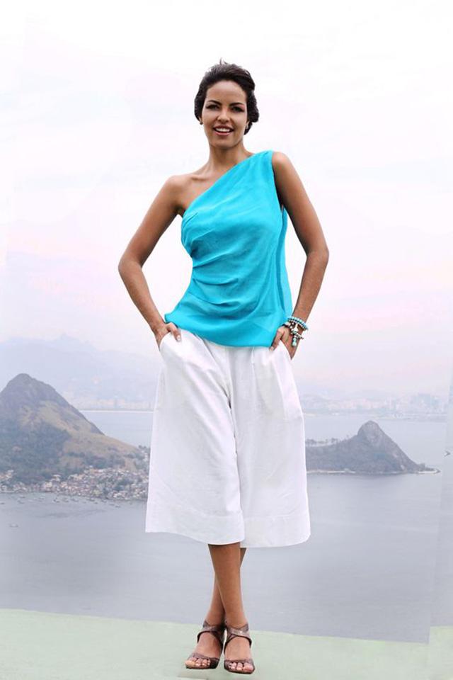 decote ombro único, blusa ombro só, vestido ombro só, como usar decote ombro só, blog camila andrade, blog de dicas de moda, o melhor blog de dicas de moda