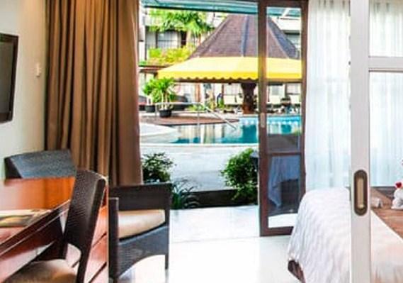 Hotel Bali Indah Bandung