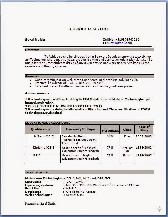 resume models pdf Forestjovenesambientecasco