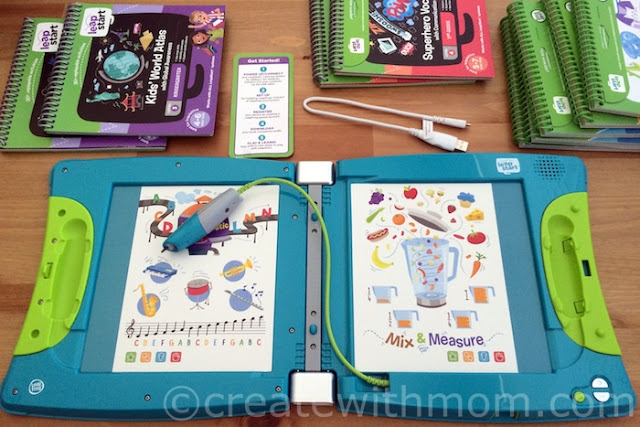 leapfrog learning system games educational
