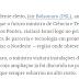Bolsonaro garante realizar projeto para o nordeste em seu governo quando na verdade o projeto já existe