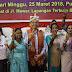 Warga Sari Rejo Minta Sihar Datangkan Jokowi Untuk Selesaikan Konflik Lahan