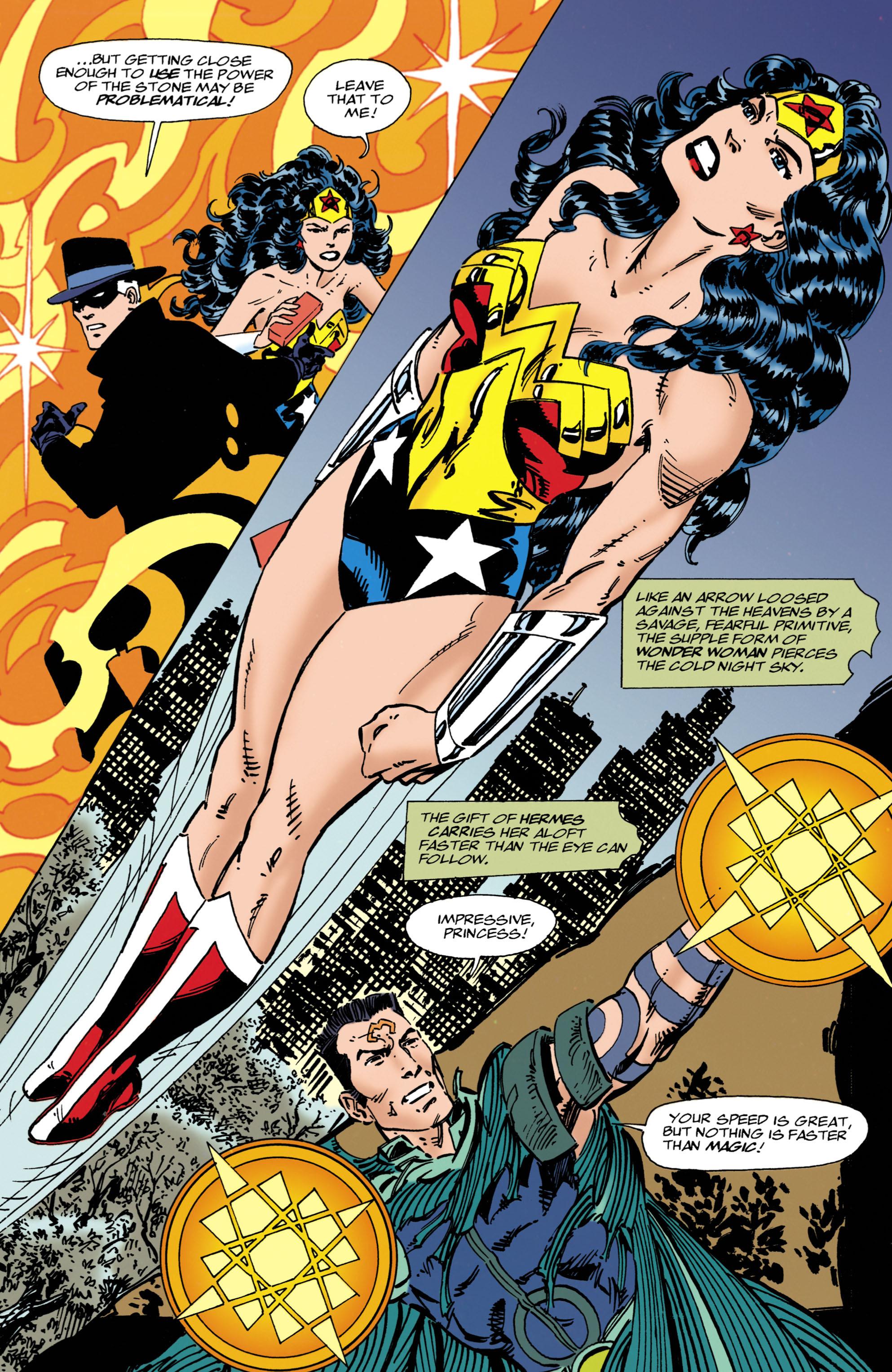 Read online Wonder Woman (1987) comic -  Issue #108 - 6