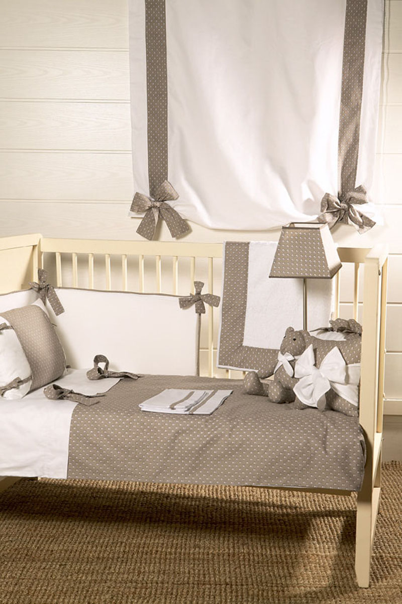 Baby Girl Bedrooms Decorating Ideas - Interior Design Meaning